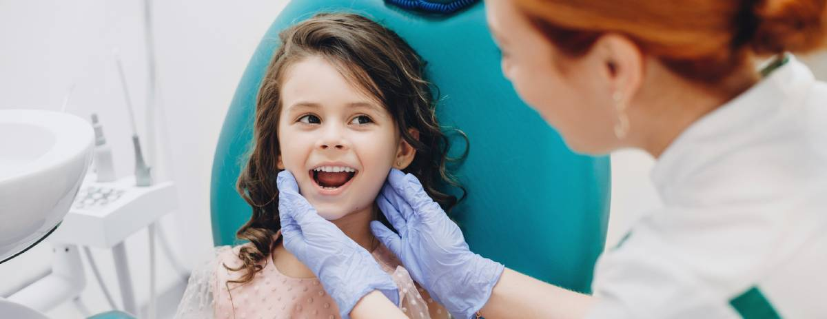 How to make dentist visits fun for your kids.